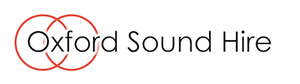 Oxford Sound Hire Logo