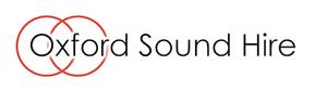 Oxford Sound Hire Logo