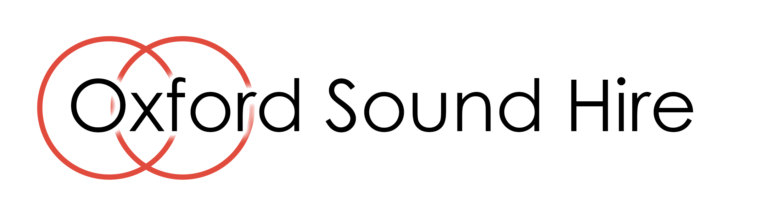 Oxford Sound Hire